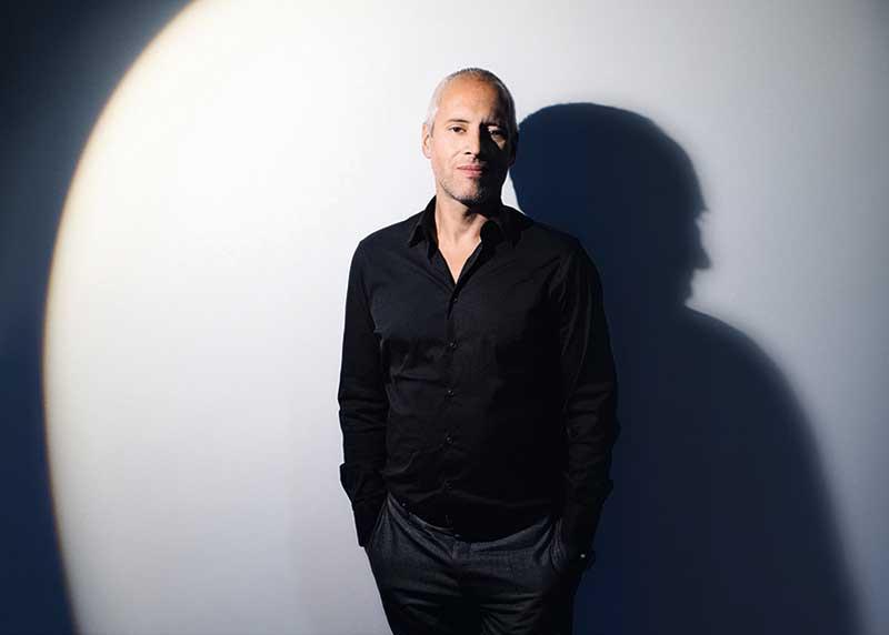 Axel Meise, Unternehmensgruender und CEO von Occhio