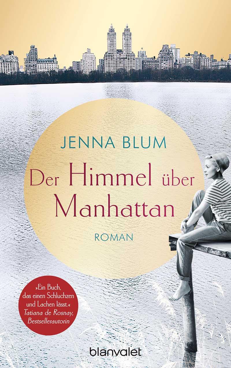 Jenna_Blum_Der_Himmel_ueber_Manhattan