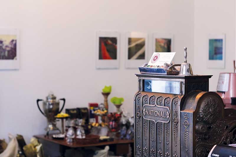 verkaufsraum kaffeekontor bonn
