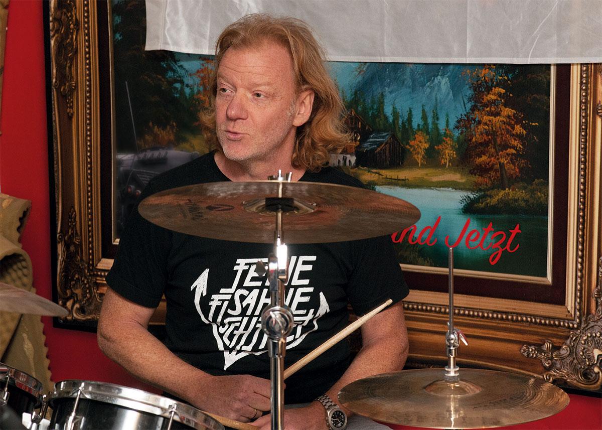 Ralf Kronester