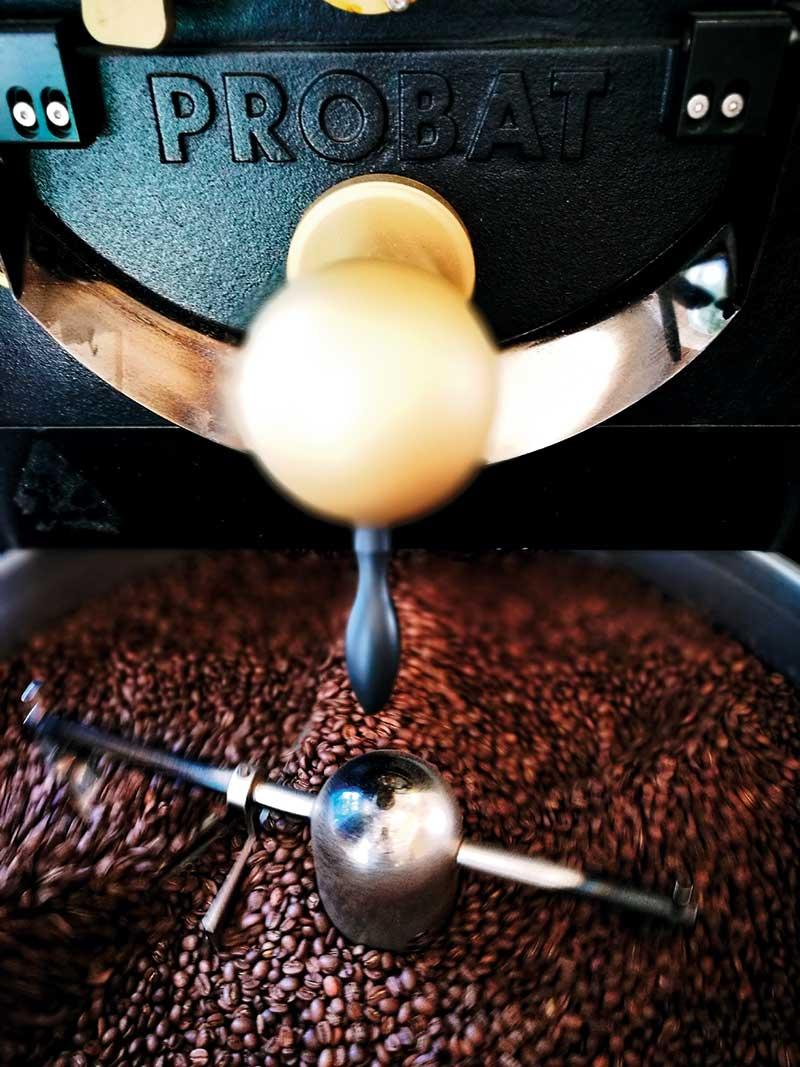 Christiane Hattingen Bonner Kaffeekontor