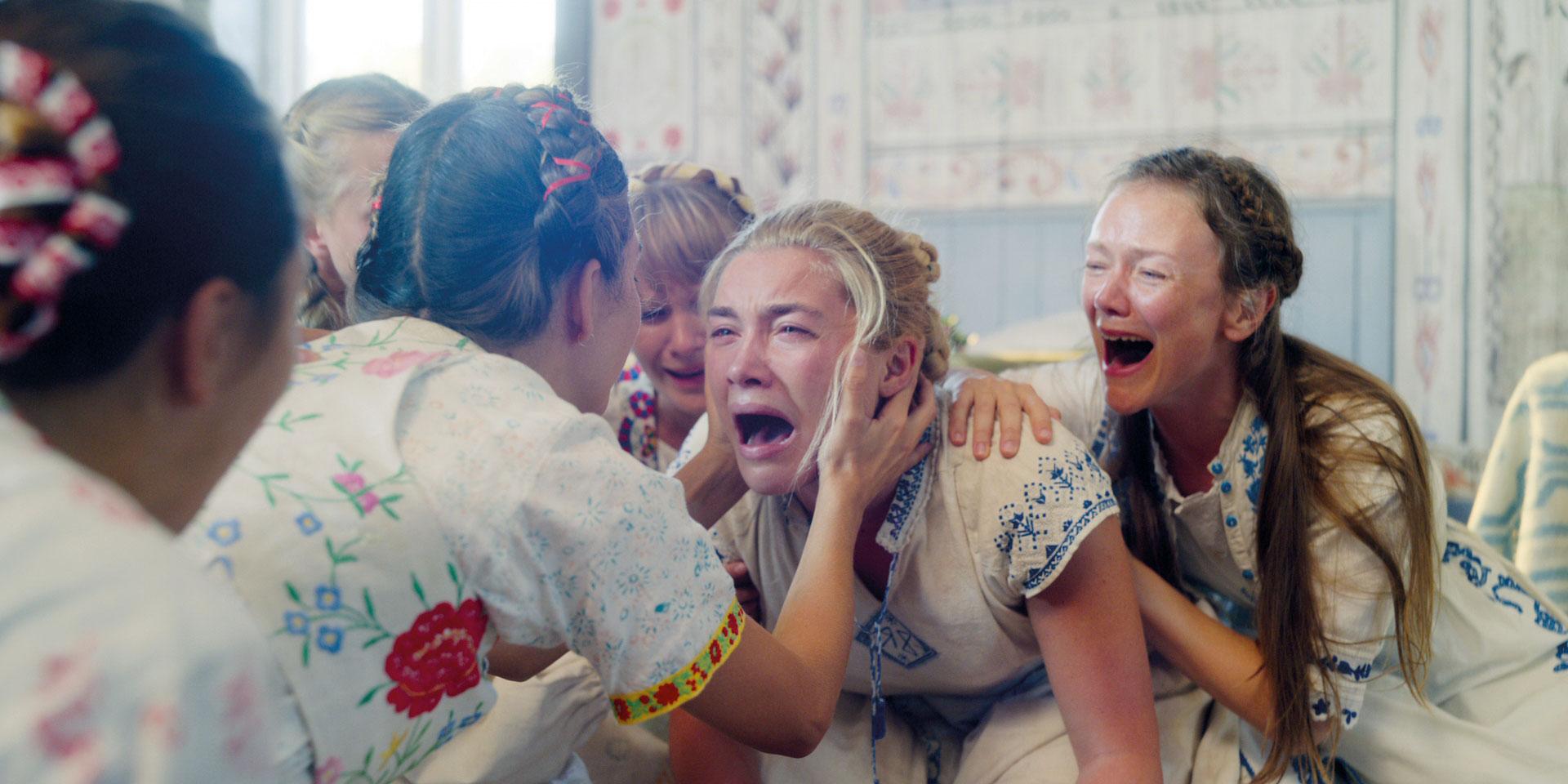Kino-Highlights Filmtipps Midsommar
