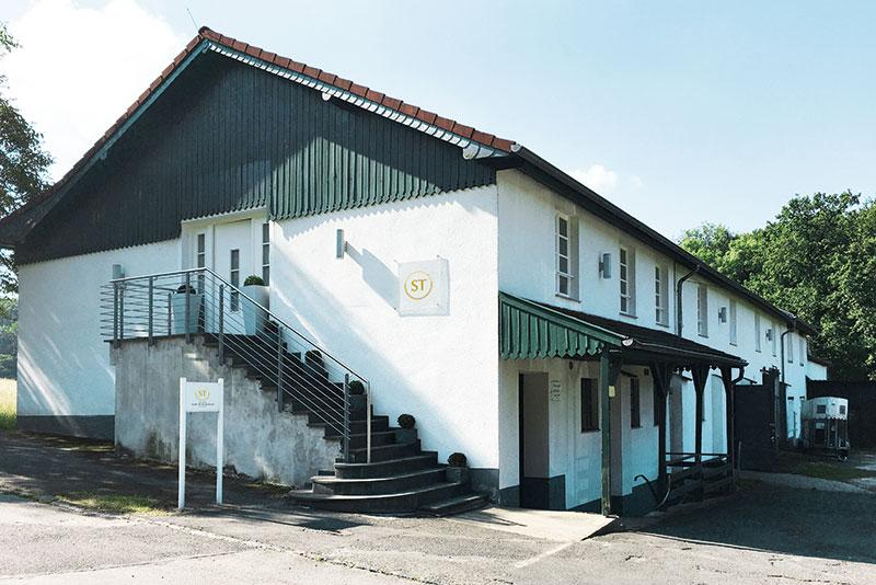 Die Dr. Dr. Stein Tveten aesthetic clinic in Bad Honnef