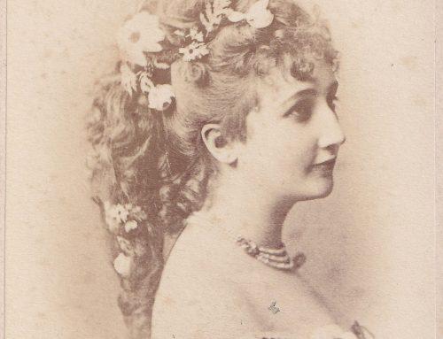 Mila Röder – Die Rätsel der geheimnisvollen Schönen