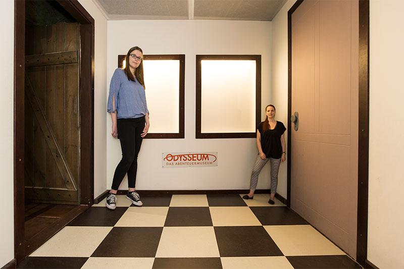 Odysseum-Ames-Room