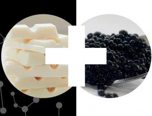 Food Pairing – Kontraste, die sich lieben