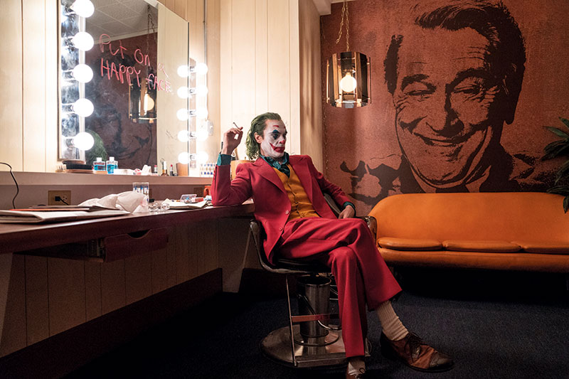 Kino-Highlights Filmtipps Joker