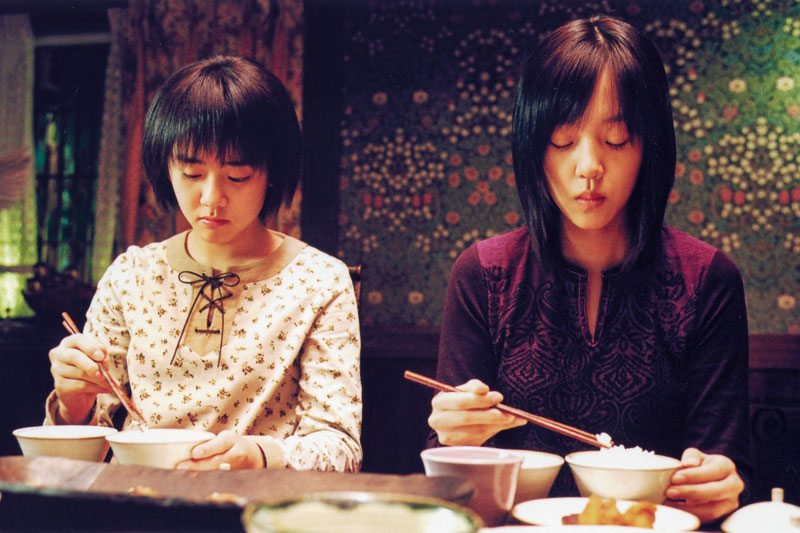 filmtipps A Tale O fTwo Sisters