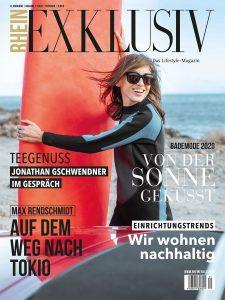 Rheinexklusiv Frühjahr 2020