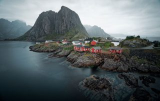 Nordic Food, Norwegen, Lofoten
