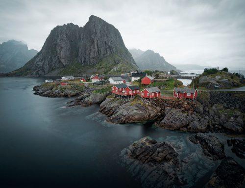 Nordische Küche: Zurück zu den Ursprüngen