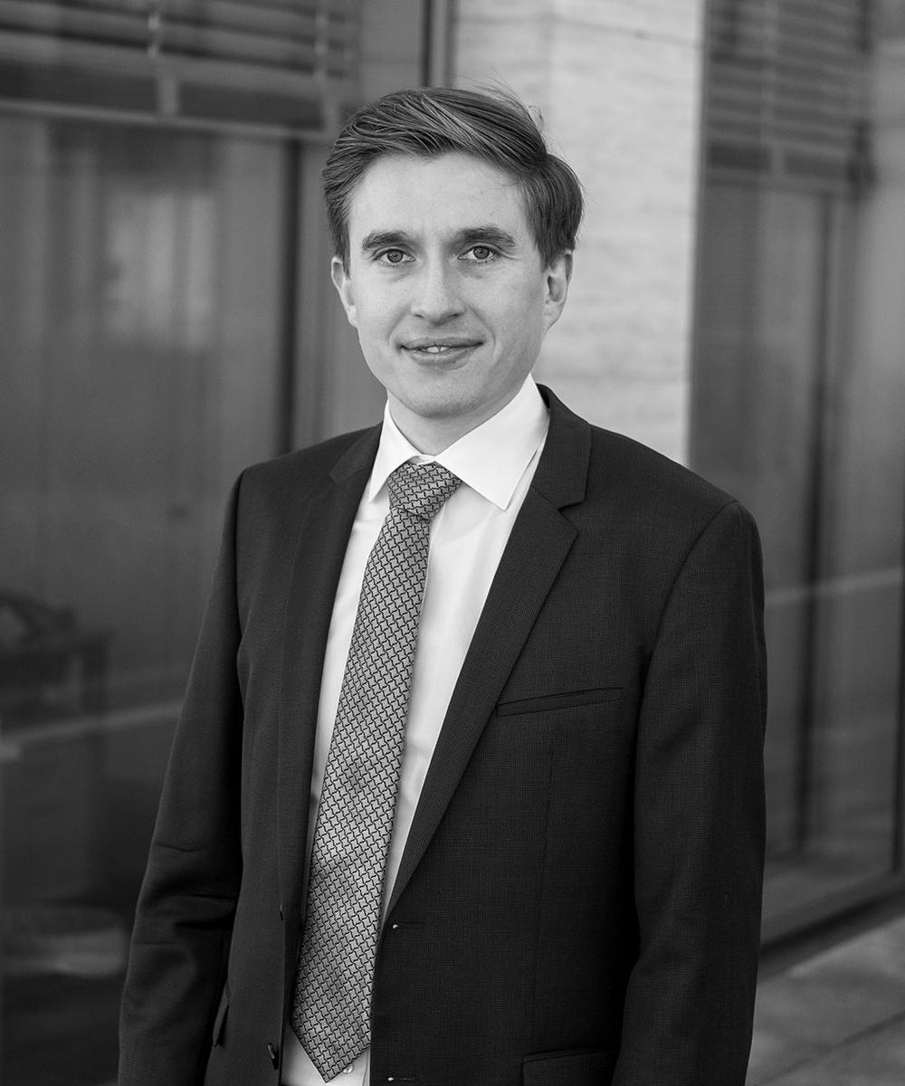 Rechtsanwalt Dr. Florian Langenbucher
