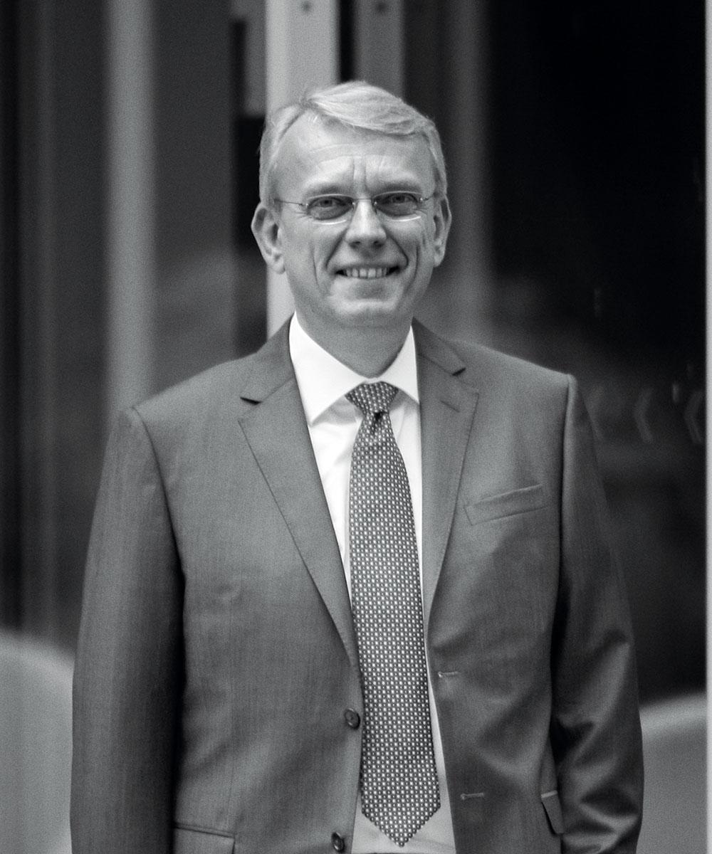 Rechtsanwalt Dr. Andreas Nadler