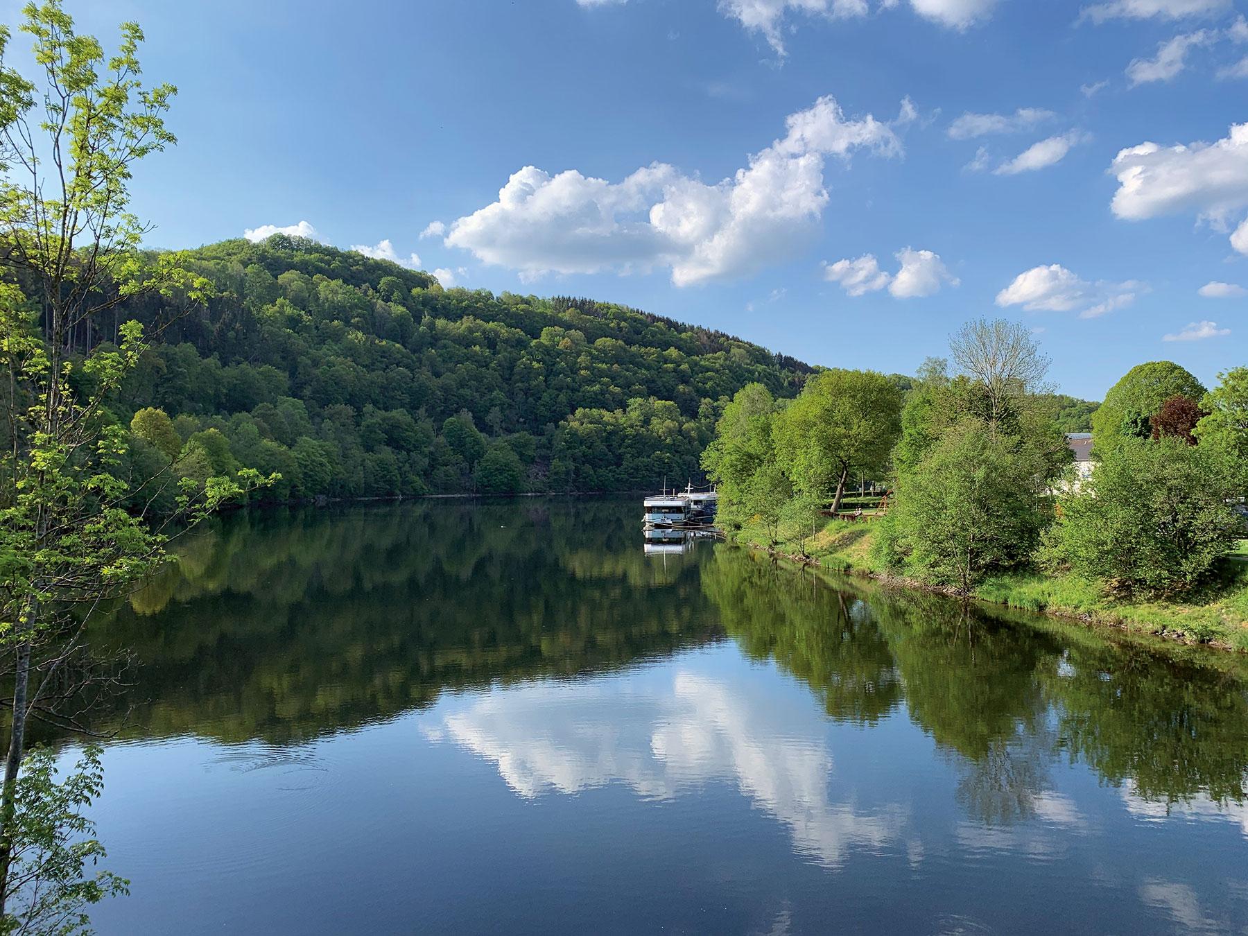 Wasserlandroute – Partnerweg des Eifelsteigs