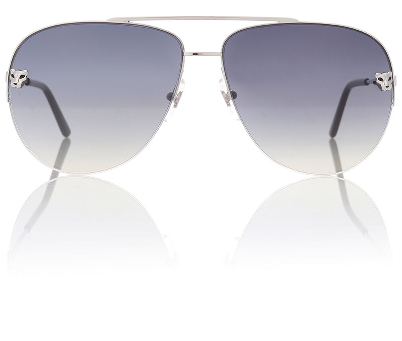 © CARTIER EYEWEAR COLLECTION. Ab 730 Euro