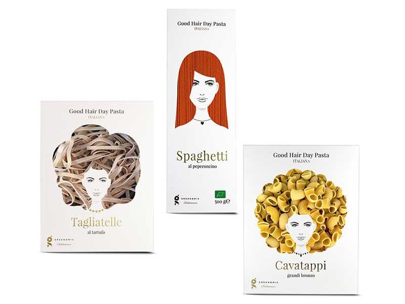Good Hair Day Bio Pasta greenomic.de