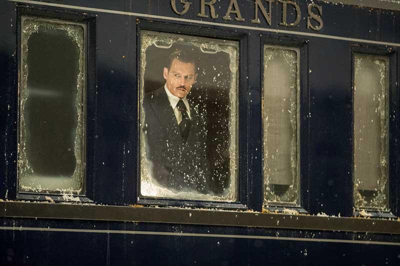 Filmtipps Mord im Orient-Express