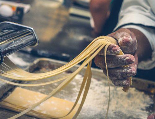 Pasta – die Glücklichmacher