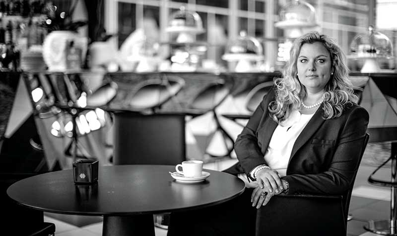 Dr Vanessa Palm, Rechtsanwältin bei Busse & Miessen