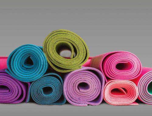 Mit Yoga gegen den Herbst-Blues
