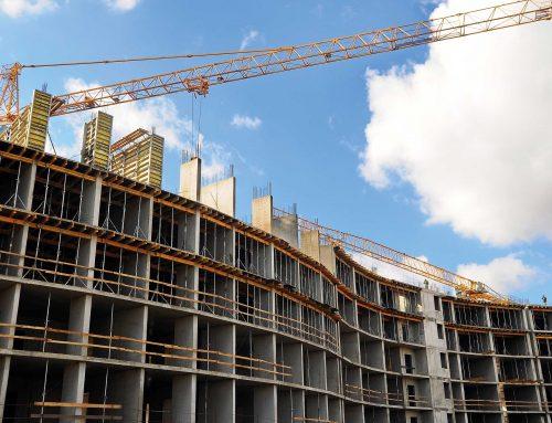 Die Corona-Krise am Bau