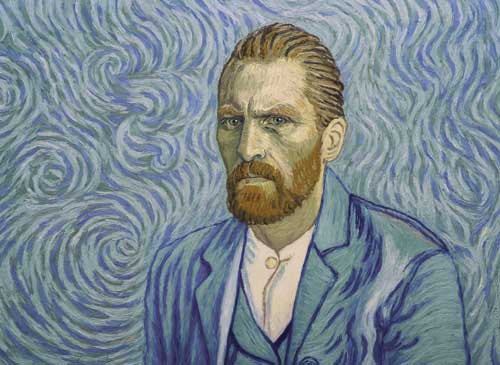 Bilder: © 2017 Loving Vincent Sp.z.o.o. & Loving Vincent Ltd.