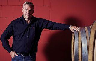 Alexander Stodden vom Weingut Stodden
