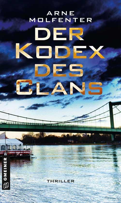 Arne_Molfenter_Der_Kodex_des_Clans