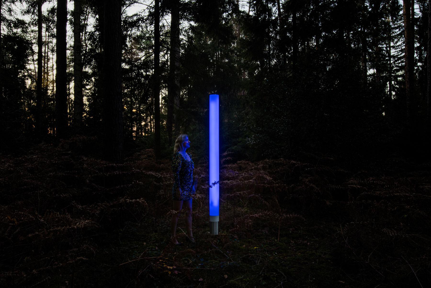 Meliux Leuchte