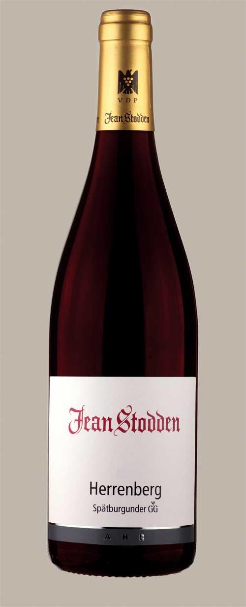 Herrenberg Rotwein Weingut Jean Stodden