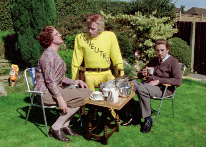 Filmtipps Monty Pythons Flying Circus