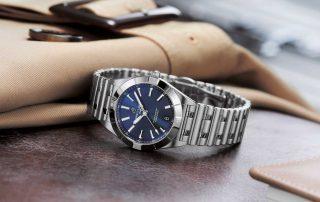 Luxusuhren breitling chronomat