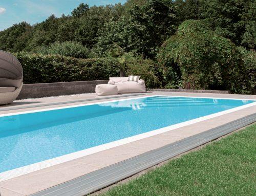 Traum vom eigenen Pool
