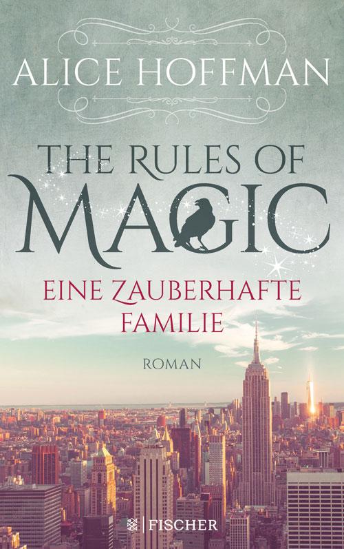 Alice_Hoffmann_Eine_Zauberhafte_Familie