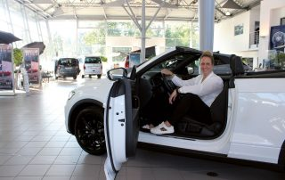 Judith Blattner Auto Thomas Firmengruppe
