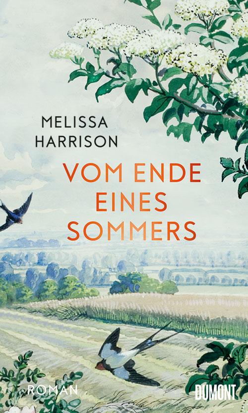 Melissa_Harrison_Vom-Ende-eines-Sommers