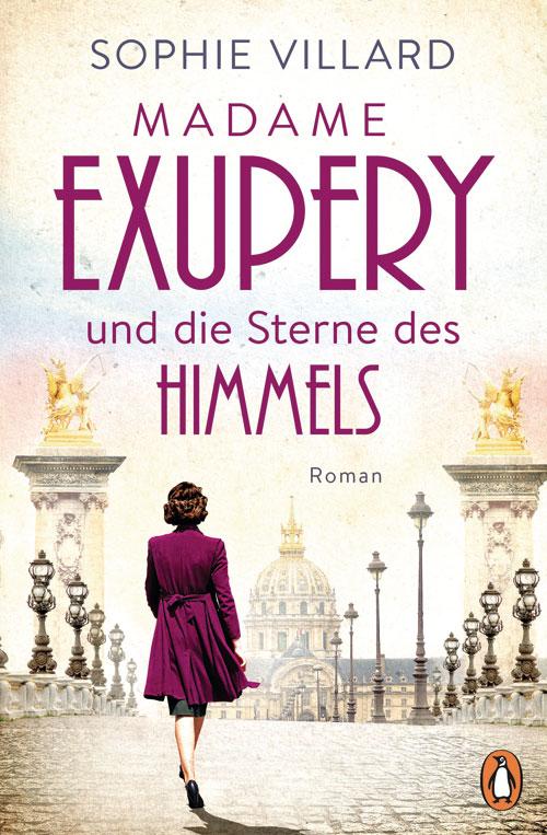 Sophie_Villard_Madame-Exupery-und-die-Sterne-des-Himmels