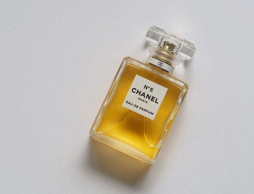 Chanel No 5  – 100 Jahre alt und noch immer dufte!