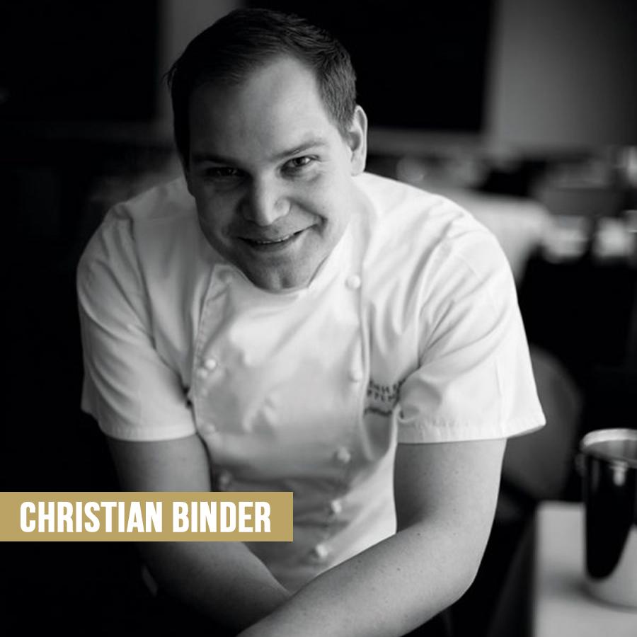 Christian Binder