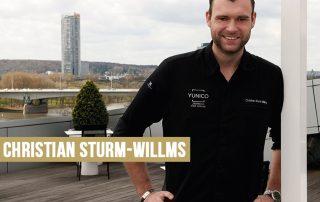 Sternekoch Christian Sturm-Willms