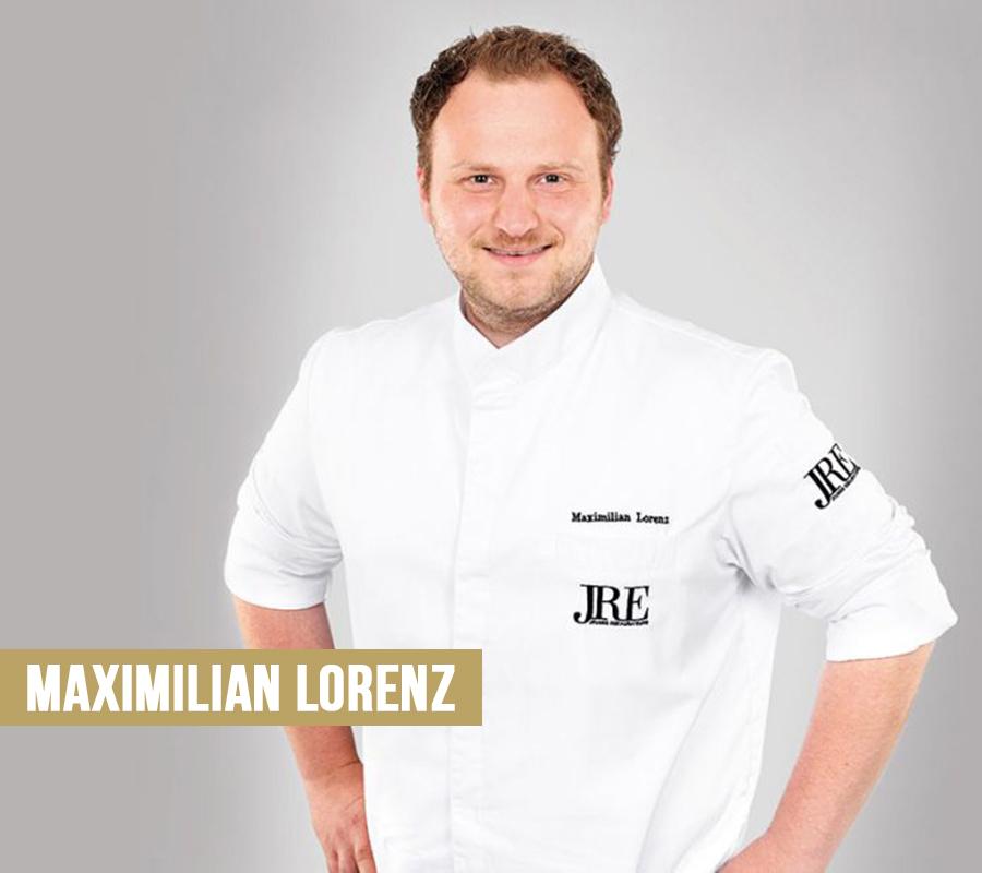 Maximilian Lorenz