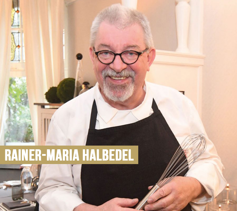 Rainer-Maria Halbedel