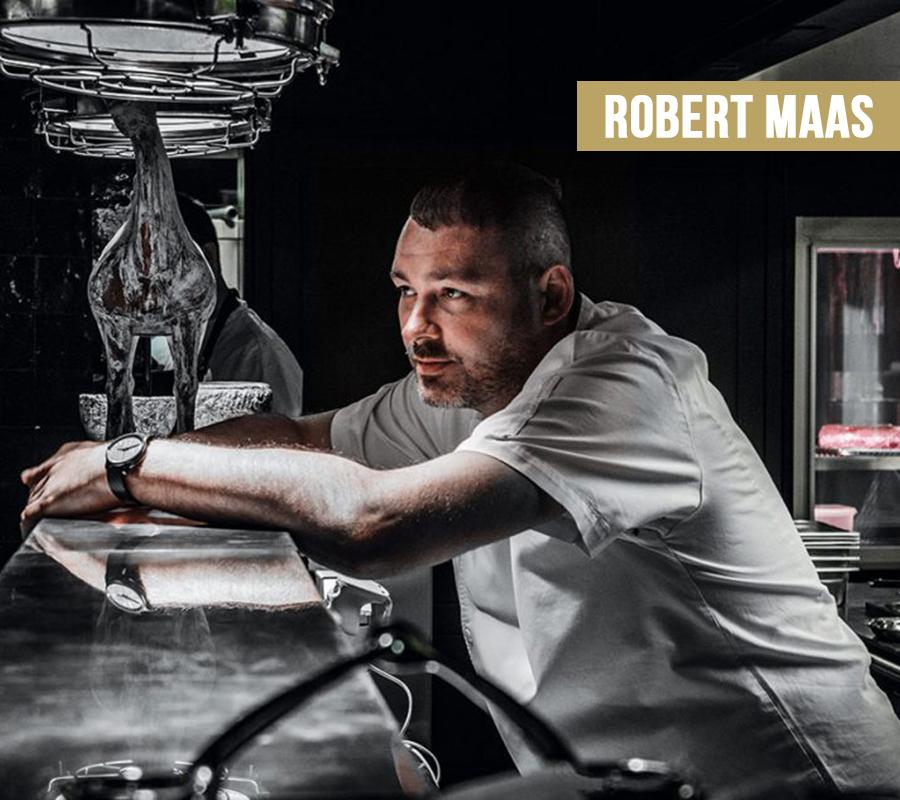Robert Maars